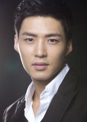 Kim Kyung Nam in Two Mothers Korean Drama (2014)