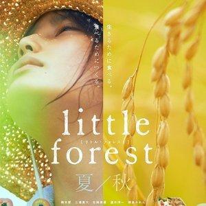 Little Forest: Summer & Autumn (2014) photo