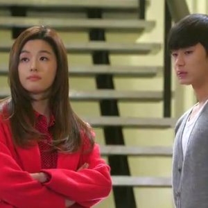 You Who Came from the Stars Episode 4