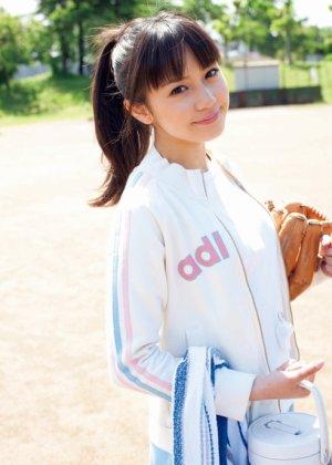 Okunaka Makoto in Kamen Rider Wizard in Magic Land Japanese Movie (2013)