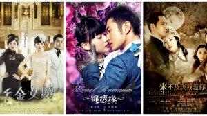 Top 5 Best Pre-Modern Republican Era Chinese Dramas