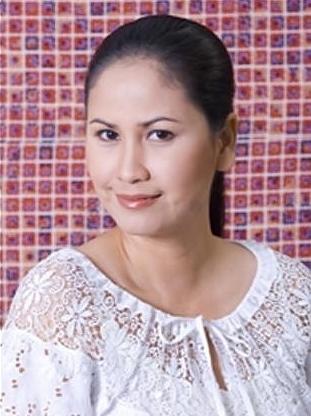 Paweena Charivsakul in Ai Ma Lek Thai Drama (2002)