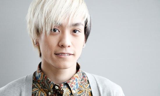 Hirama Souichi in SIGN   Japanese Drama (2011)