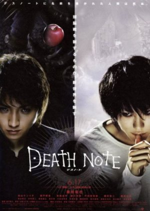 Death Note (2006) Movie 01 BD
