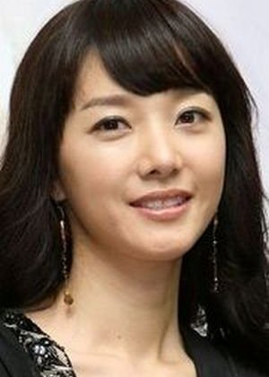 Jung So Young in Wife and Woman Korean Drama (2008)