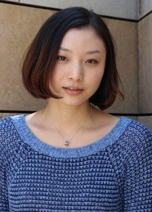 Tsuruoka Moeki in Sisterhood Japanese Movie (2008)