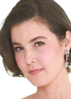Tanya Tanyares Engtrakul in Daai Daeng Thai Drama (2019)