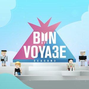 BTS: Bon Voyage 3 (2018) photo