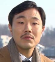 Lee Gyu Sub in The Neighbor Zombie Korean Movie (2010)