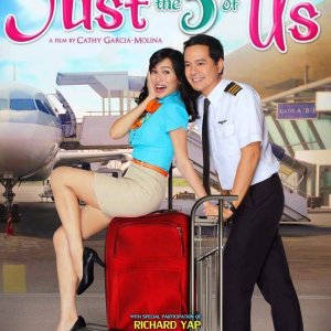Just the 3 of Us (2016) photo