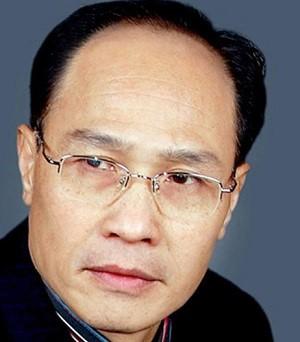 Liao Chong Ru in The Ninth Widow Chinese Drama (2012)