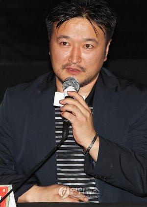 Gye Yoon Shik in Four Toes Korean Movie(2002)