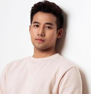 Ken Chan in Destiny Rose Philippines Drama (2015)