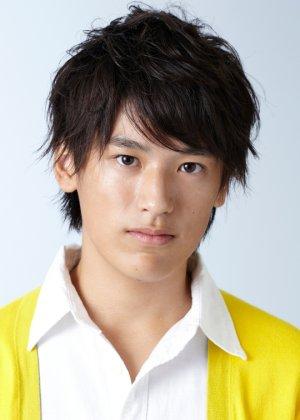 Nakamura Kaito in Shuriken Sentai Ninninger vs. ToQGer the Movie: Ninjas in Wonderland Japanese Movie (2016)