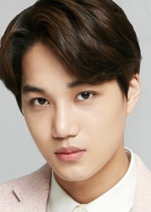 Kai in EXO Channel Japanese TV Show (2015)