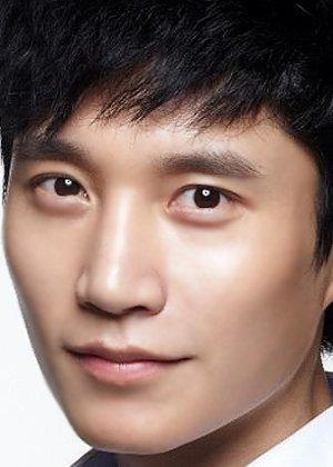 Kim Da Hyun in Drama Special Season 4: Jin Jin Korean Special (2013)