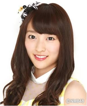 Kotani Riho in NMB48 Geinin!!! 3 Japanese TV Show (2014)
