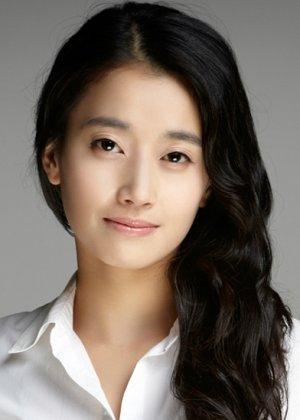 Tae Mi in The Kick Korean Movie (2011)