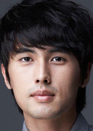 Yoo Ha Joon in The Restless Korean Movie (2006)