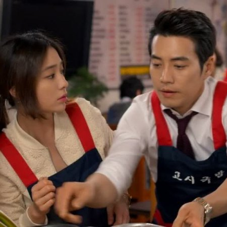 Cunning Single Lady Episode 14