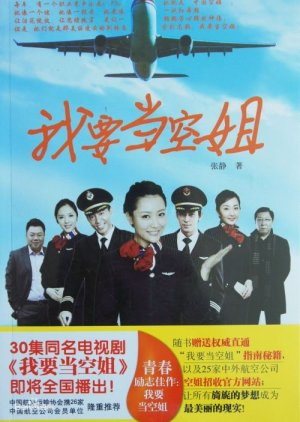I Want to Become a Stewardess