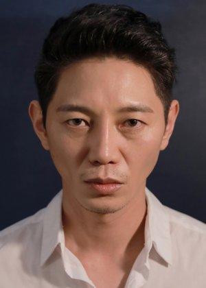 Won Hyun Joon in Puzzle Korean Movie (2018)