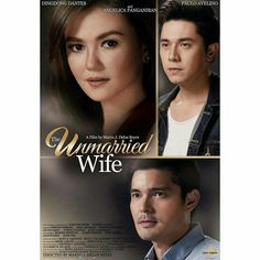 The Unmarried Wife (2016) poster