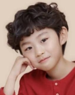 Lee Joo Won in The House of Us Korean Movie (2019)