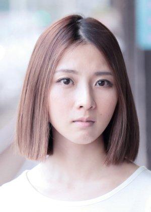 Hamakawa Fumie in Rabbit Horror 3D Japanese Movie (2011)