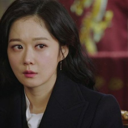 The Last Empress Episode 43