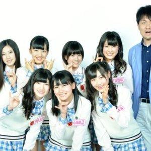 Tentoumu-Chu! no Sekai o Muchu ni Sasemasu Sengen! (2014) photo
