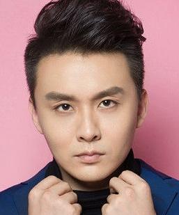 Jiang Xiao Chong in Angel Heart Chinese Drama (2012)