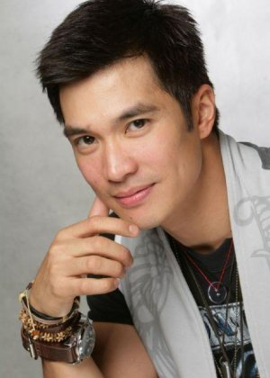Diether Ocampo in From the Heart Philippines Movie (1999)