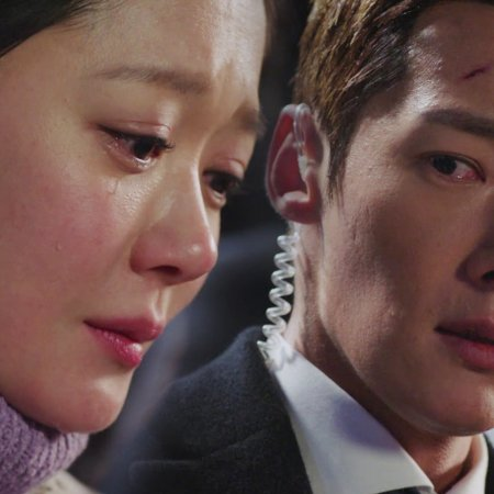 The Last Empress Episode 12
