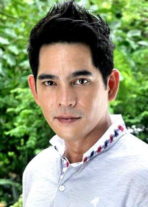 Big Sarut Vichitrananda in Parakit Pichit Dok Fah Thai Drama (2006)