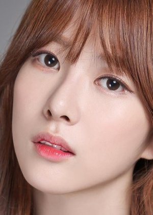 Lee Hae In in Idol School Korean TV Show (2017)
