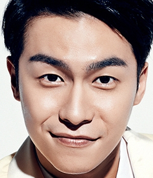 Lee Jae Won in Public Enemy Returns Korean Movie (2008)