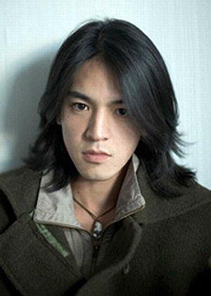 Yoza Eriku in Wangan Midnight The Movie Japanese Movie (2009)