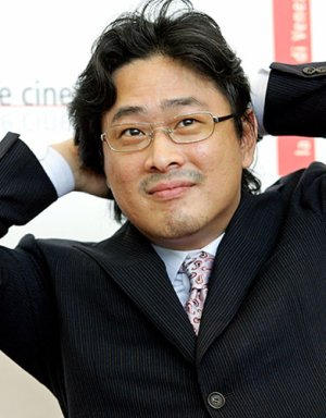 Chan Wook Park