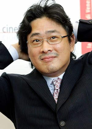 Favorite asian Film directors