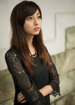 Hotta Akane in 10 no Himitsu Japanese Drama (2020)