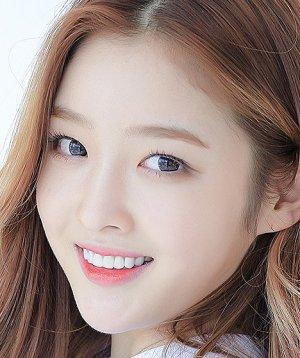 Eun Jin Ahn