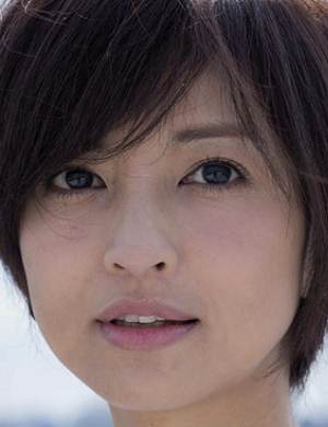 Ito Yuko in Sand Chronicles Japanese Drama (2007)