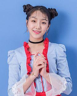 Min Ka Rin in True Ending Korean Drama (2019)
