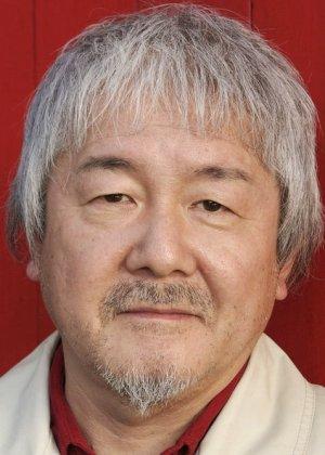 Suzuki Keiichi in Moratorium Tamako Japanese Movie (2013)
