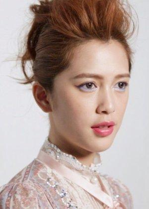 Eugenie Liu in The 9th Precinct Taiwanese Movie (2019)