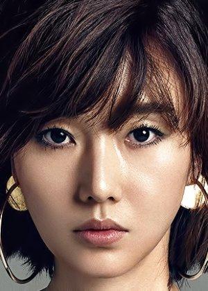 Lee Jung Hyun in Alice In Earnestland Korean Movie (2015)