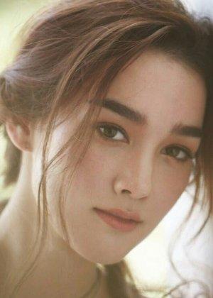 Diana Flipo in Chart Suer Pun Mungkorn Thai Drama (2018)