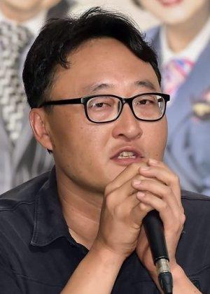 Hwang In Hyuk in Drama City: Hot-tempered Mi Sook Korean Special (2007)