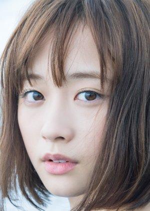 Ohara Sakurako in The Liar and His Lover Japanese Movie (2013)